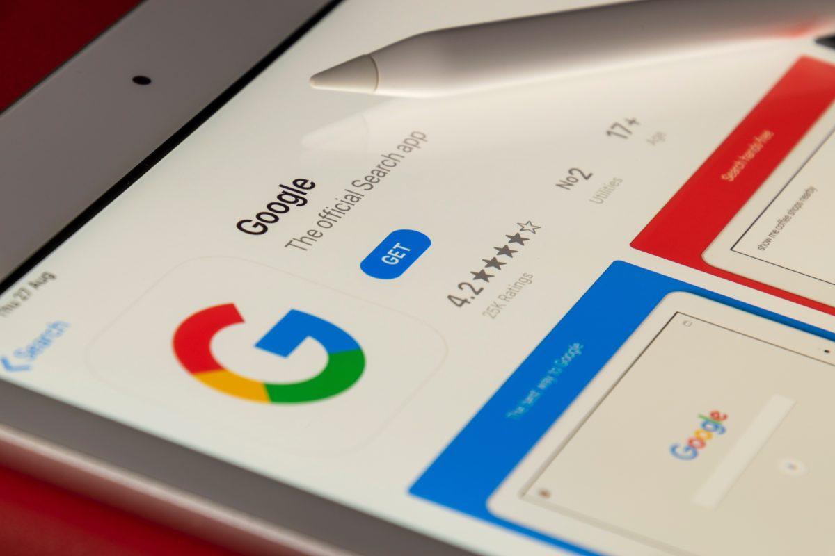 ターゲットユーザー層の中で検索するユーザーは約2割程度